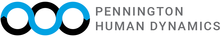 pennington human dynamics logo
