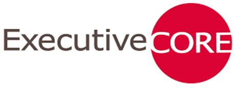executive core logo
